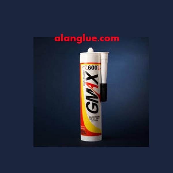 چسب ماستیک600 GMAX