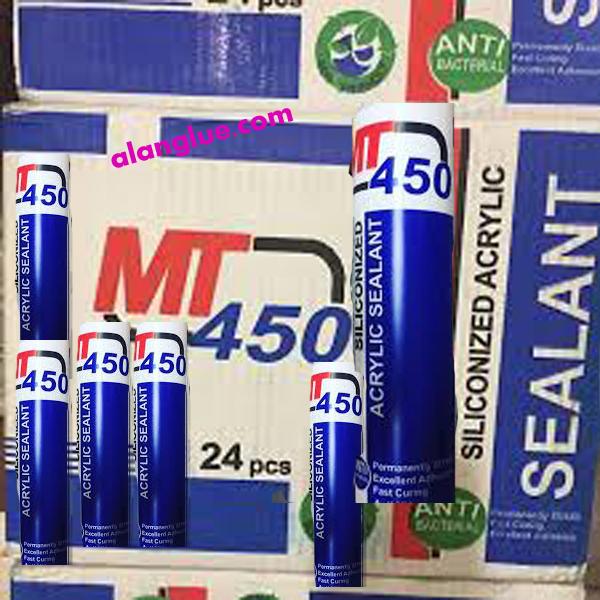 چسب ماستیک درزگیر MT450