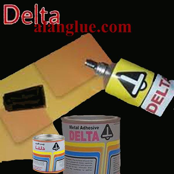 چسب آهن دلتا deltaglue