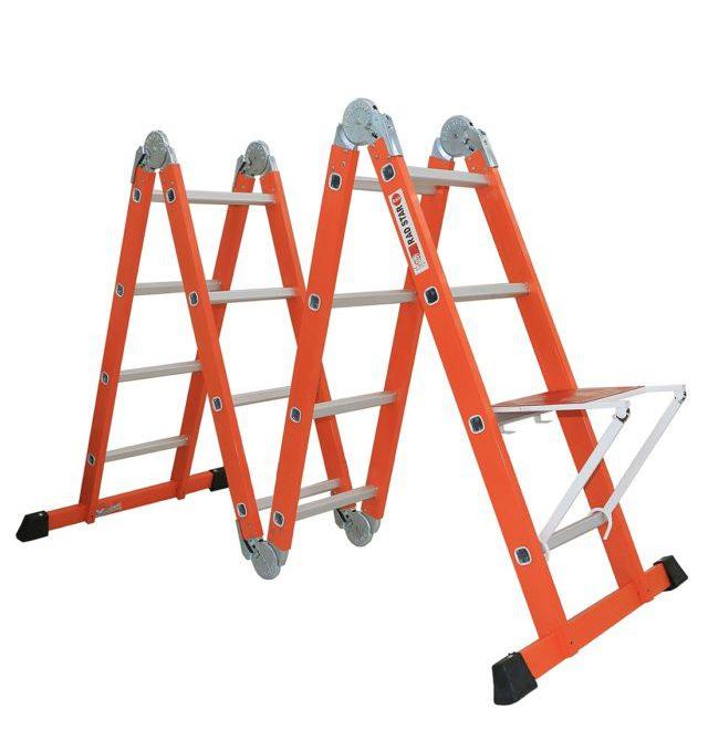 نردبان راد پله