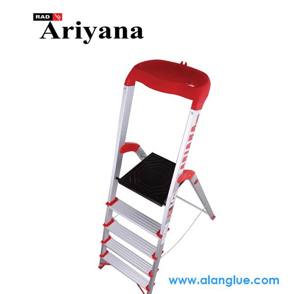 نردبان آلوم رادمدل آریانا aryana