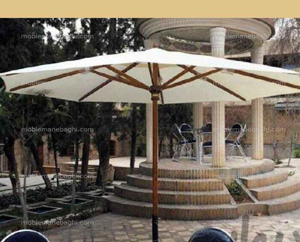 چتر و سایه بان باغی