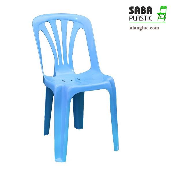 صندلی بدون دسته صباپلاستیک