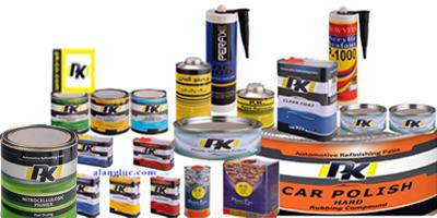 محصولات pk