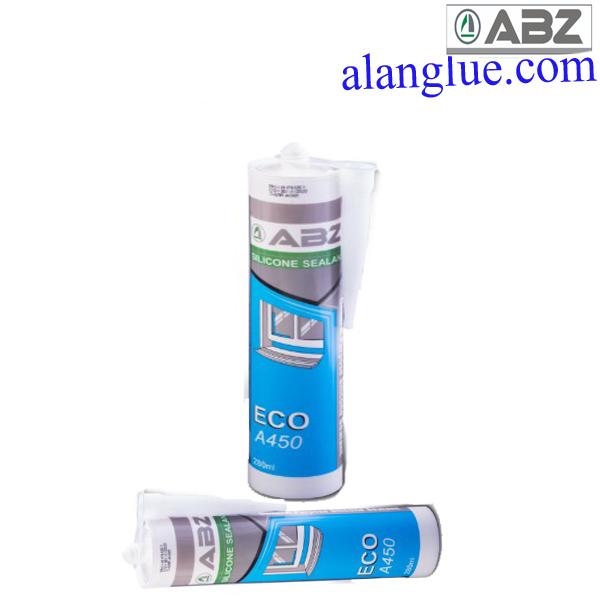 چسب سیلیکونی Abzمدل ECOA450