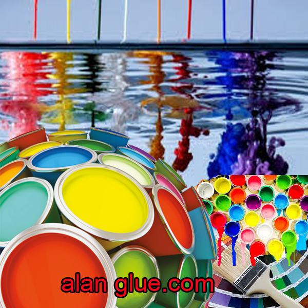 انواع رنگها