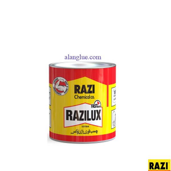 چسب فوری رازی لوکس RaziIux