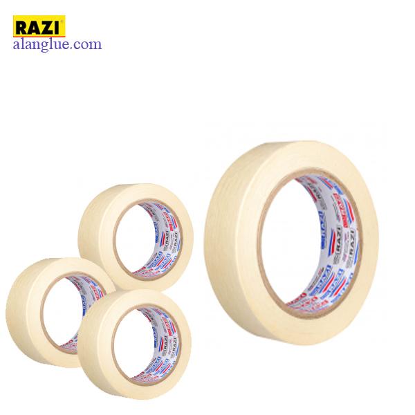چسب کاغذی رازی RaziAdhesive