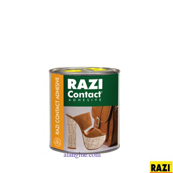 چسب کانتکت رازی Razicontact