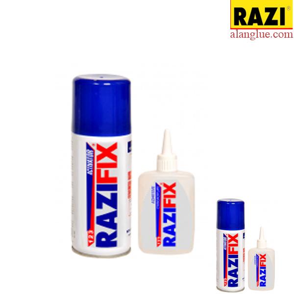 چسب 123رازی فیکس RaziFix