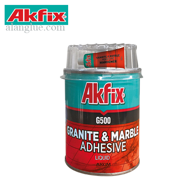 چسب گرانیت و مرمرآکفیکس مدل AKFIXG500