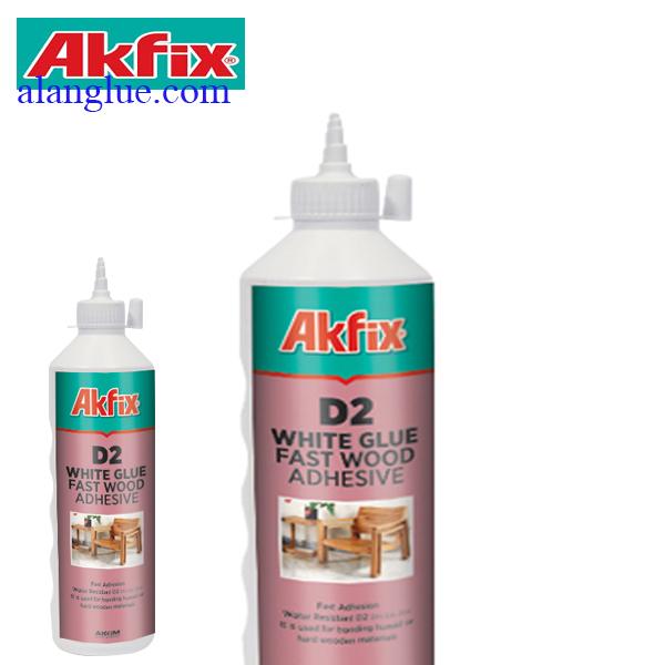 چسب چوب D2 آک فیکس AKFIXD2