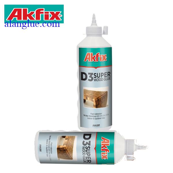 چسب چوب D3آکفیکس AkfixD3