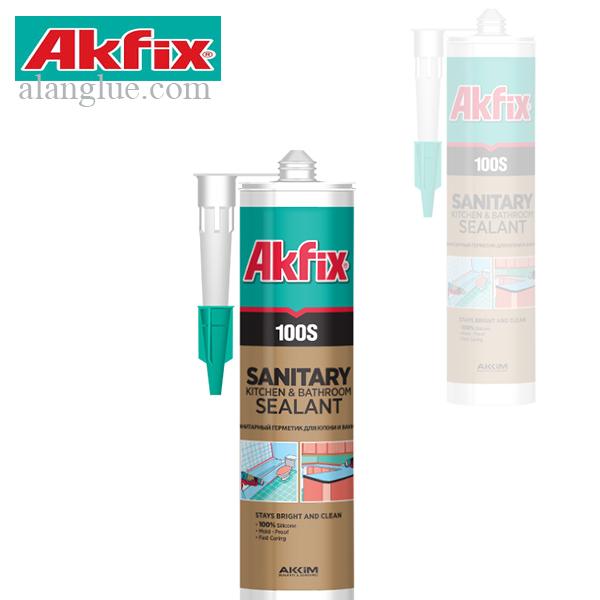 چسب درزگیراک فیکس Akfix100s