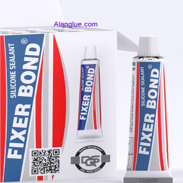 چسب سیلیکونی فیکسر باند FIXERBOND