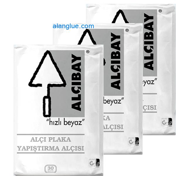 چسب گچی آلچی بای alcibay