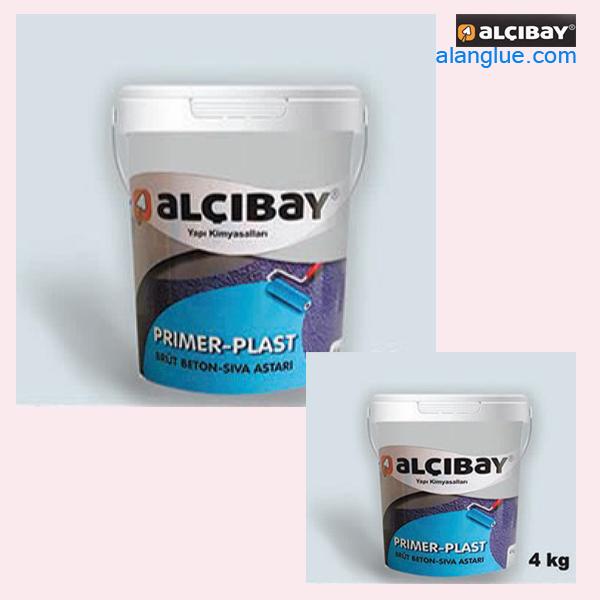 پرایمر کاشی آلچیبای alcibay primer