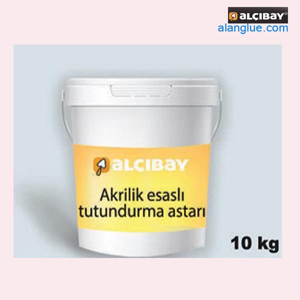 آستر آکریلیک آلچی بای alcibay