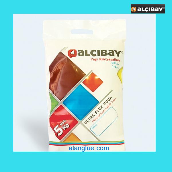 پودر بندکشی اولترافلکس آلچیبای alcibay