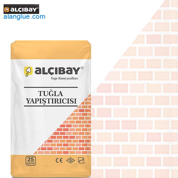 چسب آجر آلچی بای alcibay